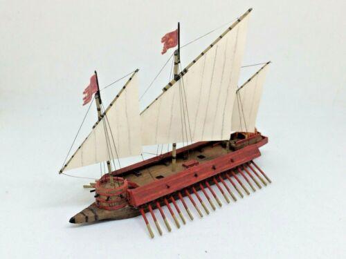 Resin models kit Venetian Galeas scale 1:700    eBay