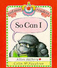 So Can I by Allan Ahlberg (Paperback, 1987)