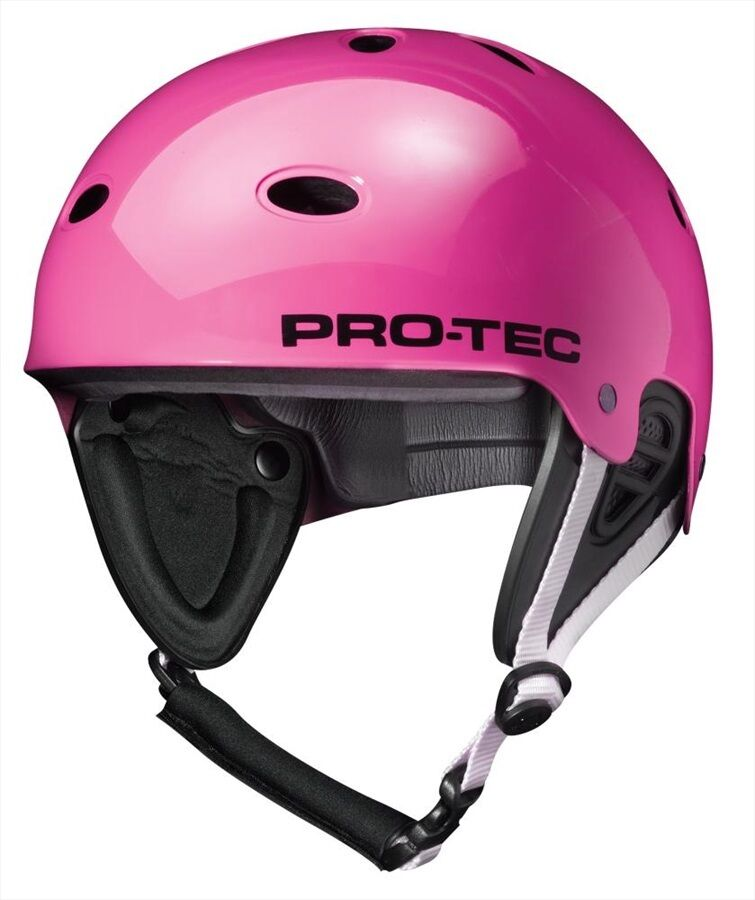 Pro-tec B2 Wake Ladies' Watersports Wakeboard Helmet, L Pink. 13407
