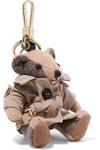 Thomas cargando New imagen Cashmere Camel Trench Check está Burberry Bear La gaUAwnHxw