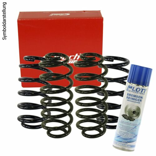 EIBACH Pro-Kit Tieferlegungssatz 25 mm//25 mm Reiniger //// E10-20-006-01-22