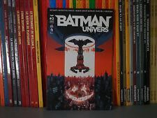 Batman Univers N°2 - DC Comics - Avril 2016