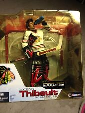 McFarlane NHL unopened NIP JOCELYN THIBAULT BLACKHAWKS SERIES 4