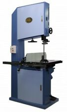 Oliver 20 Bandsaw 3hp 1ph Or 3ph With Accufence System