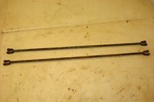 1966 Oliver 1550 Gas Tractor Brake Linkage Rods