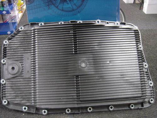 JAGUAR S TYPE XF XJ XK AUTOMATIC TRANSMISSION SUMP FILTER KIT ATF6HP FLUID BOLTS