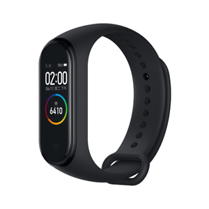 Xiaomi-Mi-Band-4-0-95-034-Armband-mit-Push-Info-und-Fitness-Global-Version-Schwarz