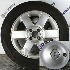 Renault Laguna I 1993-2000 Aries Alloy Wheel Center Hub Cap 8200022038