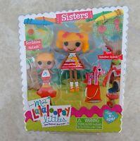 Lalaloopsy Mini Littles Doll - Spot Splatter Splash Scribbles Toys