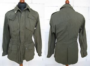 Jacket Hunting Fishing Low Noise Armee Field Uniform Combat Size 52