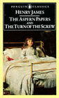 The Aspern Papers: AND The Turn of the Screw by Henry James (Paperback, 1984)