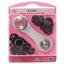 Hemline-occhielli-5-5mm-7mm-8-7mm-10-5mm-e-14mm-o-Strumento-Starter-Kit miniatura 15