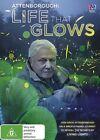 David Attenborough - Life That Glows (DVD, 2016)