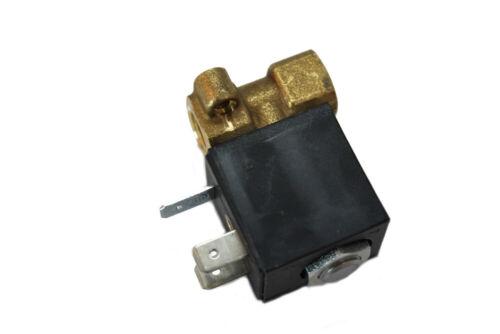 Magnetventil Magnet Ventil Saeco Minuto Kaffeevollautomaten Art Nr 421944029331