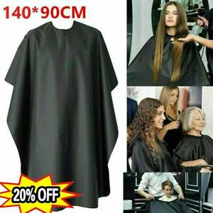 Professional-Hair-Cutting-Gown-Salon-Barber-Hairdressing-Unisex-Gown-Cape-Apron