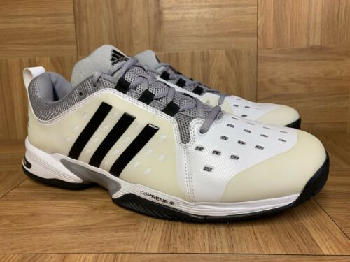 NICE🔥 Adidas Barricade Classic Adituf Tennis Shoe