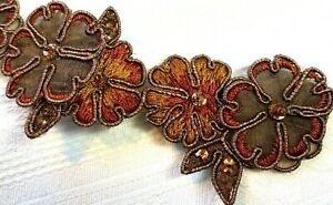 Embroidered-1-75x4-034-Appliques-Soutache-Flowers-Beads-Sequins-1pc