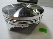 Diamond Pistons #11585  LS7 Street/Strip Flat Top  4.125 Bore