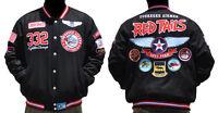 Tuskegee Airmen Wool Jacket