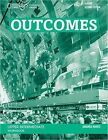 Outcomes Upper Intermediate: Workbook by Cengage Learning, Inc (CD-Audio, 2015)