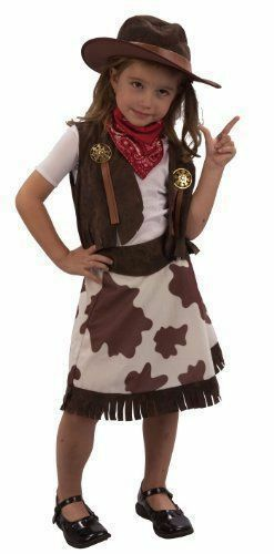 TODDLERS TODDLER COSTUMES 2-4 YEARS ANIMAL HIPPY PIRATE FAIRYTALE HALLOWEEN XMAS