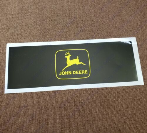 John Deere Abziehbild Decal Gator 4x2 6x4 6x4 Diesel E-Gator Turf Gator M125076