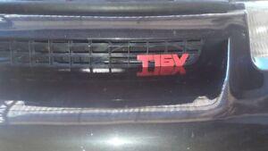 Emblema-T16V-Opel-GSI-Let-VW-Golf-Corrado-Opel-Calibra-Opel-Astra-GSI