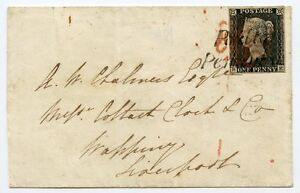 1840-cover-1d-grey-black-pl-2-BE-to-Liverpool-with-Poulton-Penny-Post-h-s
