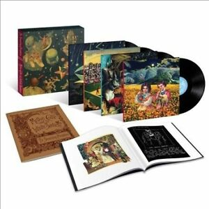 Mellon Collie and the Infinite Sadness [4-LP Deluxe Box Set] [Box] by The Smashing Pumpkins (Vinyl, Dec-2012, 4 Discs, Virgin)