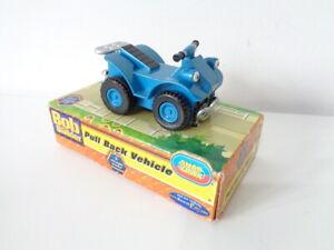 Bob-The-Builder-Scrambler-Buggy-TIRA-veicolo-Snap-Trax-NUOVO