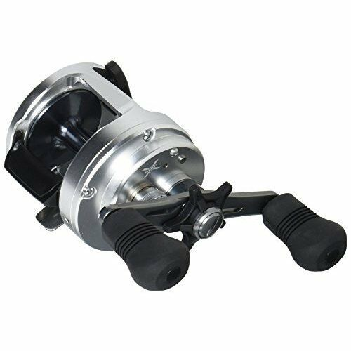 Shimano 13 Calcutta 400 Right  Fishing REEL From JAPAN