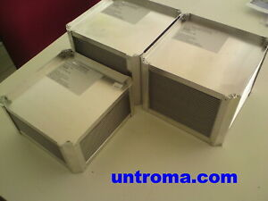 Details about Heat Recovery 300x300x3, 0mm Plate Heat Exchanger Kwl Exhaust  Air Heat Exchanger