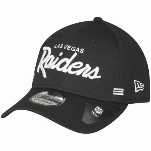 New Era 39Thirty Cap HOMETOWN Las Vegas Raiders