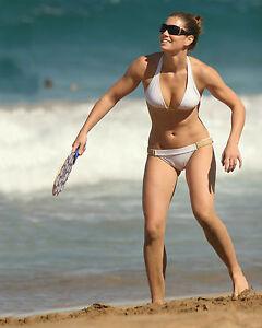 biel hot bikini Jessica