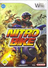 NitroBike (Nintendo Wii)