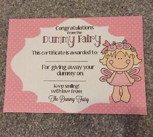 Dummy-Fairy-Certificate-Pink-Children-s-Gift