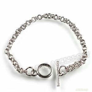 1x-Oblate-Twist-Strong-Chain-Charms-Clip-On-Chains-Bracelets-Fit-DIY-220104