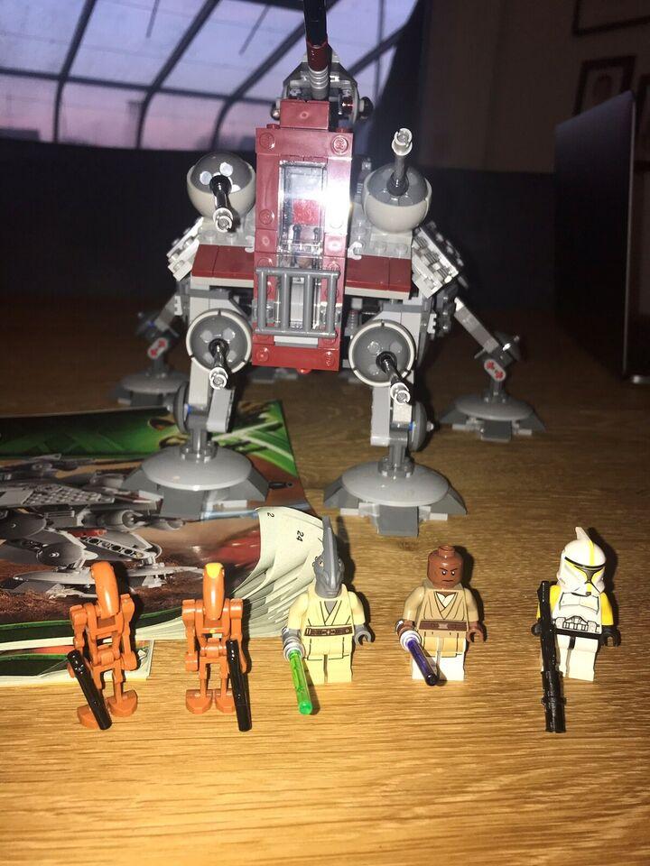 Lego Star Wars, 75019