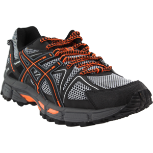ASICS-GEL-Kahana-8-Casual-Running-Shoes-Black-Mens-Size-6-D