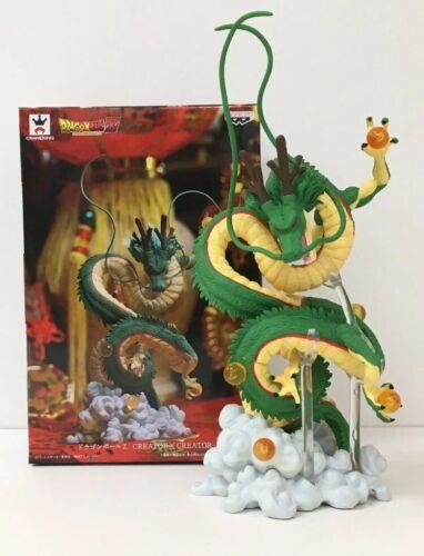 Dragon BALL Z Shenlong Shenron personaggio Banpresto 7 DRAGONBALL sfere ANIME NUOVO