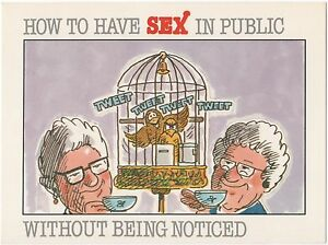 How to have sex in public galleries 79
