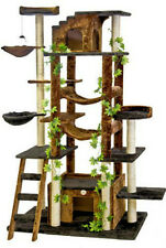Cat Tree Condo For Large Cats Go Pet Club House Scratching Products Furniture