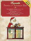Favorite Stories of Christmas Past by Nora A. Smith, Kate Wiggin, Christopher Andersen, Clement C. Moore, O. Henry, Sarah Orne Jewett, Mary Mapes Dodge, Francis P. Church, Louisa May Alcott, Robert Grant (CD-Audio, 2008)