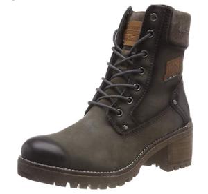 DOCKERS HERREN SCHUHE Stiefel Winterstiefel Boots UVP 79,95