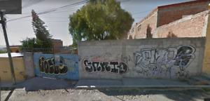 550 M2 Terreno en Renta, Col San Pablo, Querétaro.