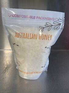 100-Pure-Australian-Bees-Wax-1kg-Pastilles-Pellets-Ballina-BeesWax-Wrap
