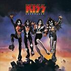 Destroyer by Kiss (Vinyl, Mar-2014, Universal)