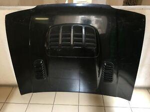 Nissan Pulsar GTI-R GTI R N14 Front Hood Bonnet With Hoodvents Scoop (Used)