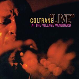John-Coltrane-Live-at-the-Village-Vanguard-New-CD-UK-Import