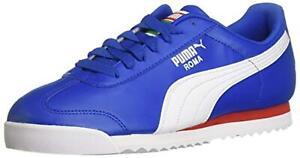 Roma Basic Sneaker, Olympian Blue White